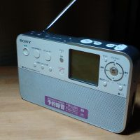 SONY ラジオ