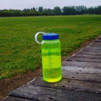 運動と水の関係